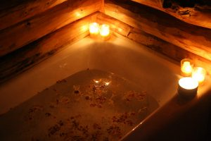 Herbal Baths