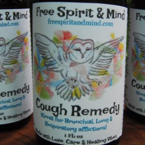 Cough Remedy Tincture