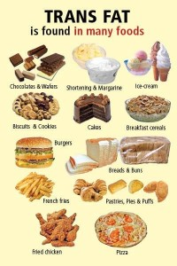 Avoid Transfats