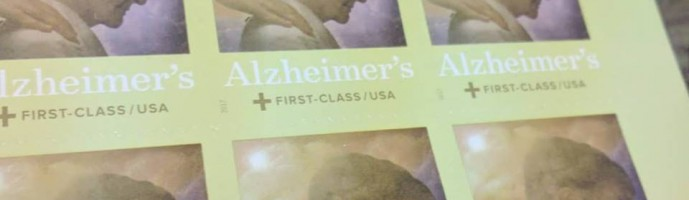 Every #dollar $ spent goes towards #research on Alzheimer's